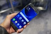 Mỗi phút bán một Samsung Galaxy S7 hoặc Galaxy S7 edge