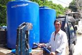 Giọt nước nghĩa tình trên đất đảo Kiên Giang