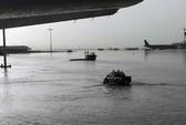 Nhiều máy bay không thể hạ cánh xuống Tân Sơn Nhất