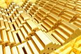Lỗ 5 triệu/lượng: Điều khủng khiếp của vàng