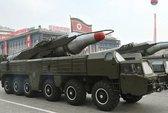 """Mỹ: Vụ thử tên lửa của Triều Tiên là thất bại """"thảm khốc"""""""