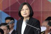 Bà Thái Anh Văn sẽ gặp ông Trump bất chấp Trung Quốc?