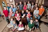 Thăm ngôi nhà gọn gàng của cặp vợ chồng có 19 đứa con