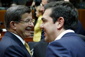 EU và Thổ Nhĩ Kỳ đạt thỏa thuận tranh cãi về di cư