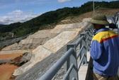 Thủy điện Sông Bung 2 bị tố tích nước
