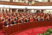 Bế mạc Hội nghị Trung ương 14: Hoàn tất công tác chuẩn bị nhân sự
