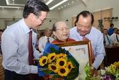 Mẹ Việt Nam anh hùng là tài sản vô giá