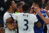 Móc mắt Costa, sao Tottenham đối mặt với án phạt