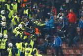 Thổ Nhĩ Kỳ: Trọng tài bị CĐV đánh tơi bời