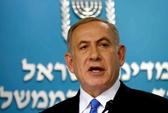 Thủ tướng Israel bị