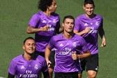 Real Madrid- Osasuna: Ngày BBC tái hợp