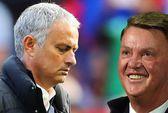 M.U của Mourinho tệ hơn Van Gaal