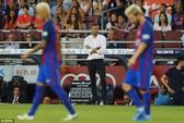 Enrique chấp nhận mọi chỉ trích sau trận thua sốc Alaves