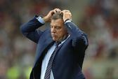 Allardyce mất ghế HLV trưởng tuyển Anh chỉ sau 1 trận
