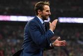 Southgate dẫn dắt tuyển Anh đến năm 2020
