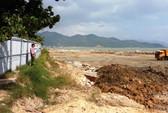 """""""Giải vây"""" dự án lấn vịnh Nha Trang"""