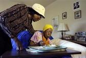 Người cao tuổi nhất thế giới qua đời ở tuổi 116