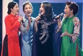 """Thanh Lam chứng minh đẳng cấp """"chị cả"""" trong làng nhạc"""