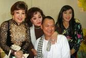Hồng Nga: Đời tôi lắm chuyện để cười