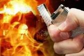 Nghi can giết người đốt xác ở Long An đến từ TP HCM