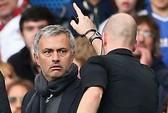 Trọng tài từng đuổi Mourinho thổi trận M.U – Liverpool