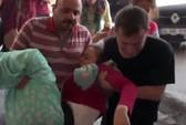 Đám cưới đẫm máu và nước mắt ở Thổ Nhĩ Kỳ