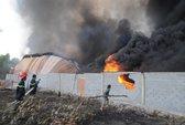Đồng Nai: Một ngày 2 vụ cháy lớn