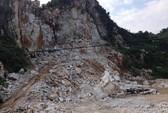 Nghệ An: Sẽ kiểm tra an toàn lao động tại các mỏ đá