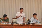 Chủ tịch UBND TP HCM gay gắt vì tai nạn giao thông
