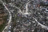 Số người thiệt mạng vì bão Matthew tăng tới 842