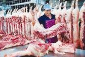 'Bong bóng' giá thịt heo vì Trung Quốc