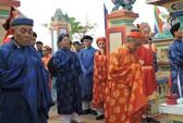 Xúc động Lễ khao lề tri ân đội dân binh Hoàng Sa năm xưa