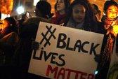 Khốn khổ người da đen ở Mỹ