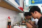 Cơm từ thiện Sài Gòn (*): Đâu chỉ cần mỗi tấm lòng
