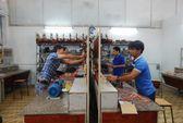 Huỳnh Quốc Việt đoạt giải nhất hội thi thợ giỏi ngành điện