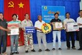 Khánh Hòa: Hơn 1.100 ngư dân gia nhập nghiệp đoàn nghề cá