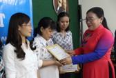 1.101 nữ CNVC-LĐ đạt danh hiệu 2 giỏi