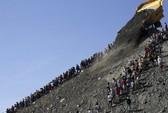 Myanmar: Sạt lở mỏ đá quý, hàng chục người thương vong