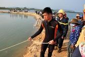 9 học sinh cùng chết đuối trên sông Trà Khúc