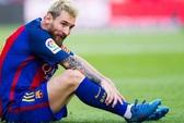 Enrique không lo lắng dù vắng Messi