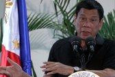 So mình với Hitler, ông Duterte chọc giận người Do Thái