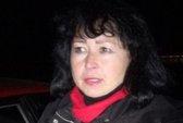 Ukraine: Cô giáo