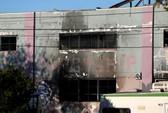 Mỹ: Cháy ở tiệc đêm tại nhà kho, 9 người chết