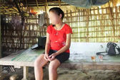 Bé gái 12 tuổi bị 2 người hiếp dâm nhiều lần, có thai 7 tháng