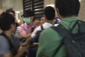 Hồng Kông: Lừa tình bằng