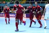 Vào vòng 1/8 World Cup, tuyển futsal đăng clip cám ơn người hâm mộ Việt Nam