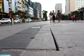 Từ 15-5, bắt đầu sửa chữa phố đi bộ Nguyễn Huệ
