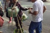 Du khách Trung Quốc hành xử thiếu văn hóa
