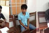 Bắt 3 thanh niên đuổi đánh khiến 1 người chết dưới sông