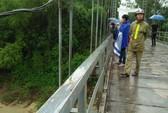 Để xe đạp trên cầu, cô giáo mầm non nhảy sông tự vẫn